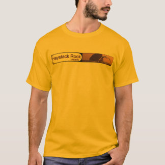 Haystack Rock T-Shirt