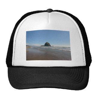 Haystack Rock Trucker Hat