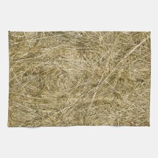 Haystack Towel