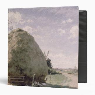 Haystacks Binder
