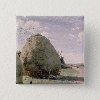 Haystacks Button