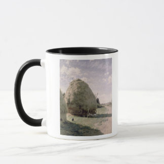 Haystacks Mug