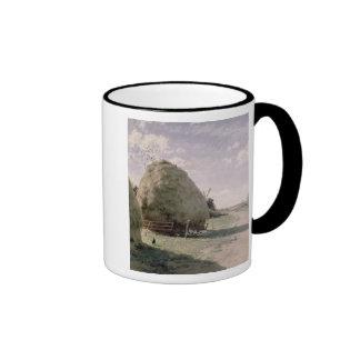 Haystacks Ringer Mug