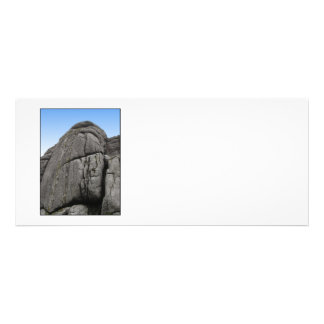 Haytor Rocas en Devon Inglaterra En blanco Invitaciones Personalizada