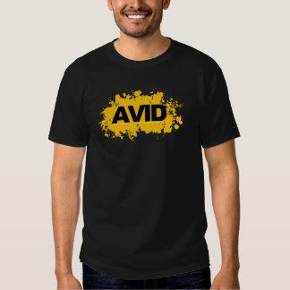 Hayward AVID Tee Shirts