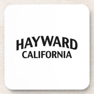 Hayward California Beverage Coaster