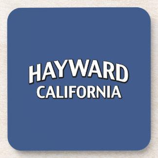 Hayward California Coaster