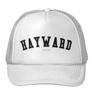 Hayward Gorras