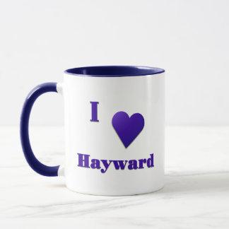 Hayward -- Midnight Blue Mug