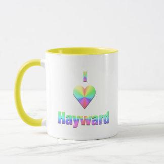 Hayward -- Pastels Mug