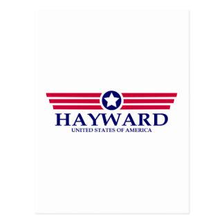 Hayward Pride Postcard