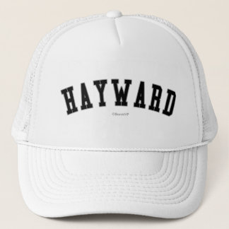 Hayward Trucker Hat