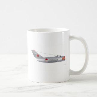 Haz de leña del Mig 15 Tazas De Café