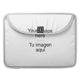 Haz tu funda personalizada con tus imágenes fundas para macbooks