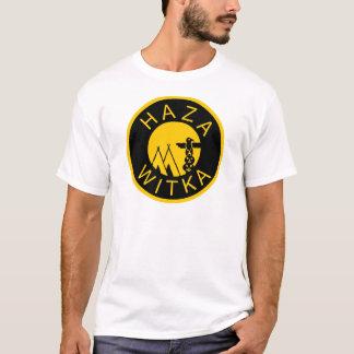 Haza Witka 2009 logo T-Shirt