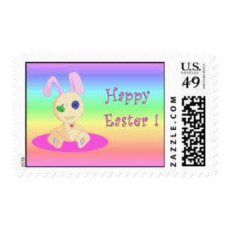 Hazaña feliz Lil de Pascua cómodo Sellos