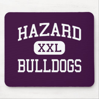Hazard - Bulldogs - High School - Hazard Kentucky Mouse Pad