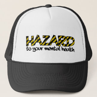 HAZARD hat - choose color