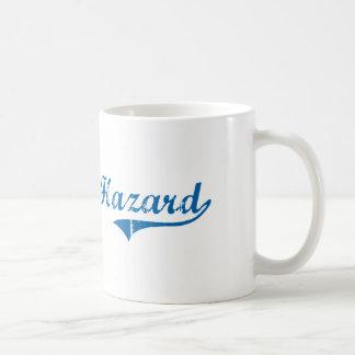 Hazard Kentucky Classic Design Classic White Coffee Mug