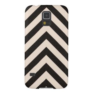 Hazard Stripes Case For Galaxy S5
