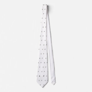 Hazards of Cycling - Distractions Tie