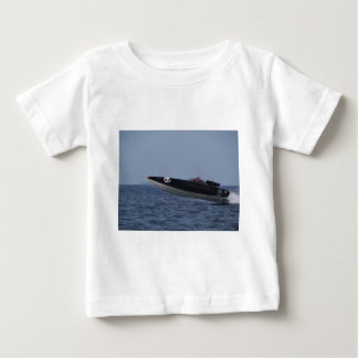 Hazards Of Powerboat Racing Baby T-Shirt