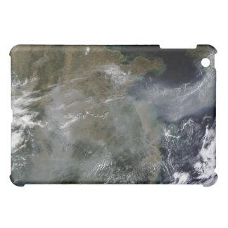 Haze across the North China Plain Cover For The iPad Mini