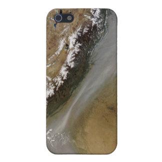 Haze along the Himalaya Mountains Case For iPhone SE/5/5s