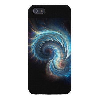 Haze iPhone SE/5/5s Cover
