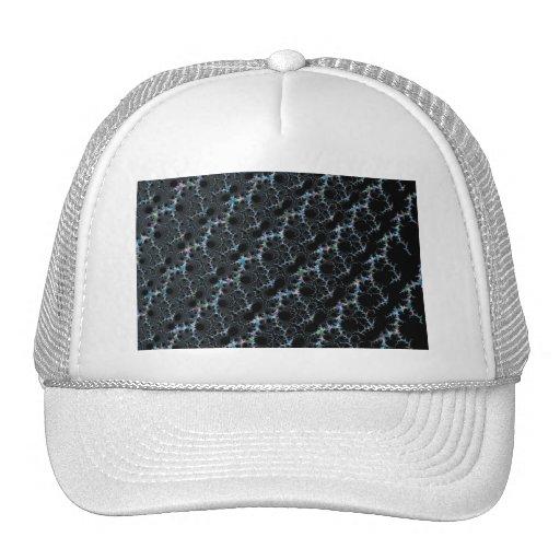Haze - Mandelbrot Fractal Hat