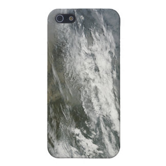 Haze over China Cover For iPhone SE/5/5s