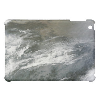 Haze over China iPad Mini Cover