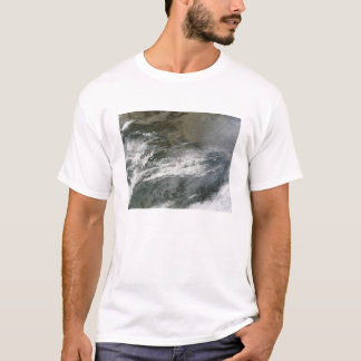 Haze over China T-Shirt
