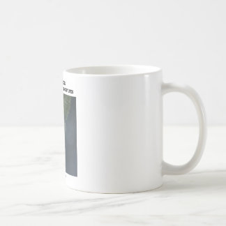 Haze Over Eastern United States (Picture Earth) Basic White Mug