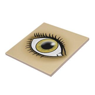 Hazel Eye icon Tile