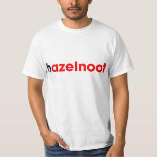 Hazelnoot Tee Shirt