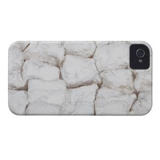 Hazelnut lokum, or Turkish delight Case-Mate iPhone 4 Cases
