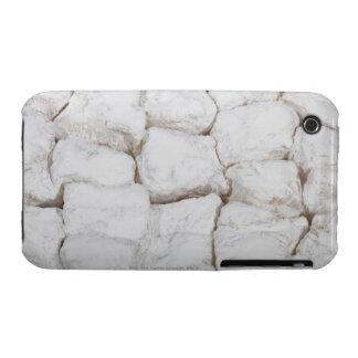 Hazelnut lokum, or Turkish delight Case-Mate iPhone 3 Case