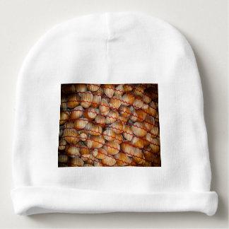 Hazelnuts Baby Beanie