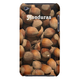 Hazelnuts iPod Touch Cover
