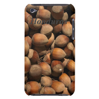 Hazelnuts iPod Touch Cases