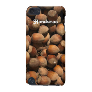 Hazelnuts iPod Touch (5th Generation) Cover