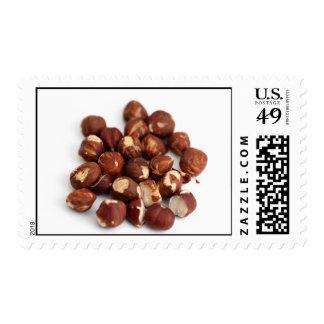 Hazelnuts Postage