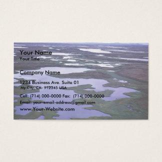 Hazen Bay Business Card