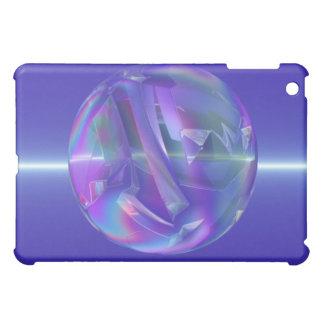 Haziel's Crystal Ball Fully Activated I-Pad Case iPad Mini Cases