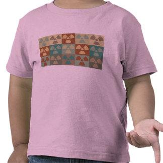 Hazmat Pop Art T-shirts