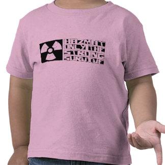 Hazmat Survive Tee Shirts