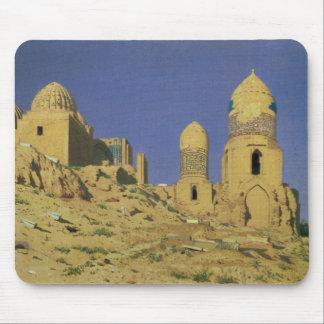 Hazreti Shakh-i-Zindeh Mausoleum Mouse Pad