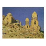Hazreti Shakh-i-Zindeh Mausoleum Postcards