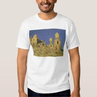 Hazreti Shakh-i-Zindeh Mausoleum Shirt
